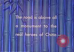 Image of Chinese laborers China, 1941, second 6 stock footage video 65675060838