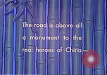 Image of Chinese laborers China, 1941, second 7 stock footage video 65675060838