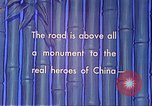 Image of Chinese laborers China, 1941, second 8 stock footage video 65675060838