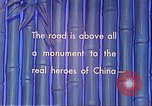 Image of Chinese laborers China, 1941, second 9 stock footage video 65675060838