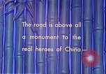 Image of Chinese laborers China, 1941, second 10 stock footage video 65675060838