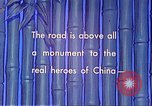 Image of Chinese laborers China, 1941, second 11 stock footage video 65675060838