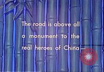 Image of Chinese laborers China, 1941, second 12 stock footage video 65675060838