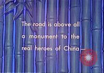 Image of Chinese laborers China, 1941, second 13 stock footage video 65675060838