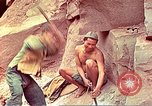 Image of Chinese laborers China, 1941, second 25 stock footage video 65675060838
