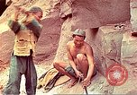 Image of Chinese laborers China, 1941, second 26 stock footage video 65675060838