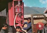 Image of Chinese workers Yunnan China, 1941, second 53 stock footage video 65675060839