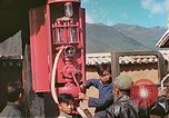 Image of Chinese workers Yunnan China, 1941, second 54 stock footage video 65675060839