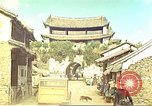 Image of Chinese people Tali China, 1941, second 15 stock footage video 65675060840