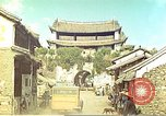 Image of Chinese people Tali China, 1941, second 16 stock footage video 65675060840