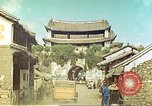 Image of Chinese people Tali China, 1941, second 17 stock footage video 65675060840