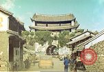 Image of Chinese people Tali China, 1941, second 18 stock footage video 65675060840