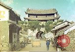 Image of Chinese people Tali China, 1941, second 20 stock footage video 65675060840