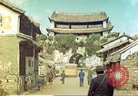 Image of Chinese people Tali China, 1941, second 23 stock footage video 65675060840