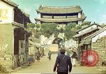 Image of Chinese people Tali China, 1941, second 24 stock footage video 65675060840