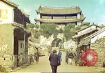 Image of Chinese people Tali China, 1941, second 27 stock footage video 65675060840