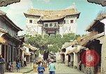 Image of Chinese people Tali China, 1941, second 34 stock footage video 65675060840