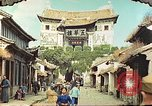 Image of Chinese people Tali China, 1941, second 37 stock footage video 65675060840