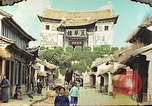 Image of Chinese people Tali China, 1941, second 38 stock footage video 65675060840