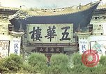Image of Chinese people Tali China, 1941, second 43 stock footage video 65675060840