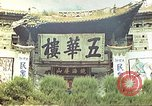 Image of Chinese people Tali China, 1941, second 44 stock footage video 65675060840