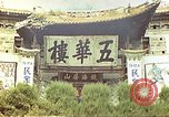 Image of Chinese people Tali China, 1941, second 45 stock footage video 65675060840