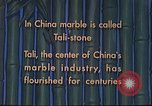 Image of Chinese people Tali China, 1941, second 52 stock footage video 65675060840