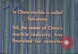 Image of Chinese people Tali China, 1941, second 53 stock footage video 65675060840