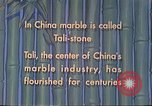 Image of Chinese people Tali China, 1941, second 55 stock footage video 65675060840