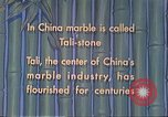 Image of Chinese people Tali China, 1941, second 56 stock footage video 65675060840