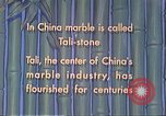 Image of Chinese people Tali China, 1941, second 57 stock footage video 65675060840