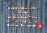 Image of Chinese people Tali China, 1941, second 59 stock footage video 65675060840