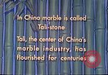 Image of Chinese people Tali China, 1941, second 60 stock footage video 65675060840