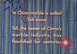 Image of Chinese people Tali China, 1941, second 61 stock footage video 65675060840