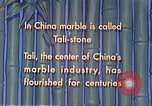 Image of Chinese people Tali China, 1941, second 62 stock footage video 65675060840