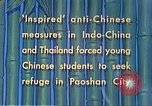 Image of Chinese students Paoshan China, 1941, second 3 stock footage video 65675060842