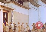 Image of Chinese students Paoshan China, 1941, second 24 stock footage video 65675060842
