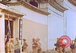 Image of Chinese students Paoshan China, 1941, second 25 stock footage video 65675060842