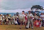 Image of Chinese students Paoshan China, 1941, second 36 stock footage video 65675060842