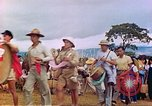 Image of Chinese students Paoshan China, 1941, second 38 stock footage video 65675060842
