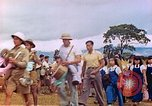 Image of Chinese students Paoshan China, 1941, second 39 stock footage video 65675060842