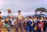 Image of Chinese students Paoshan China, 1941, second 40 stock footage video 65675060842
