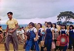 Image of Chinese students Paoshan China, 1941, second 41 stock footage video 65675060842