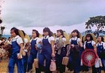 Image of Chinese students Paoshan China, 1941, second 42 stock footage video 65675060842
