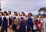Image of Chinese students Paoshan China, 1941, second 43 stock footage video 65675060842