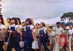 Image of Chinese students Paoshan China, 1941, second 44 stock footage video 65675060842