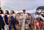 Image of Chinese students Paoshan China, 1941, second 45 stock footage video 65675060842