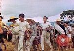 Image of Chinese students Paoshan China, 1941, second 46 stock footage video 65675060842