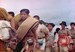 Image of Chinese students Paoshan China, 1941, second 47 stock footage video 65675060842