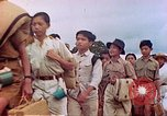 Image of Chinese students Paoshan China, 1941, second 48 stock footage video 65675060842